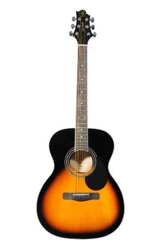 Samick Greg Bennett Design Gd100s Acoustic Guitar Vintage Sunburst Guitar Acoustic Guitar Acoustic