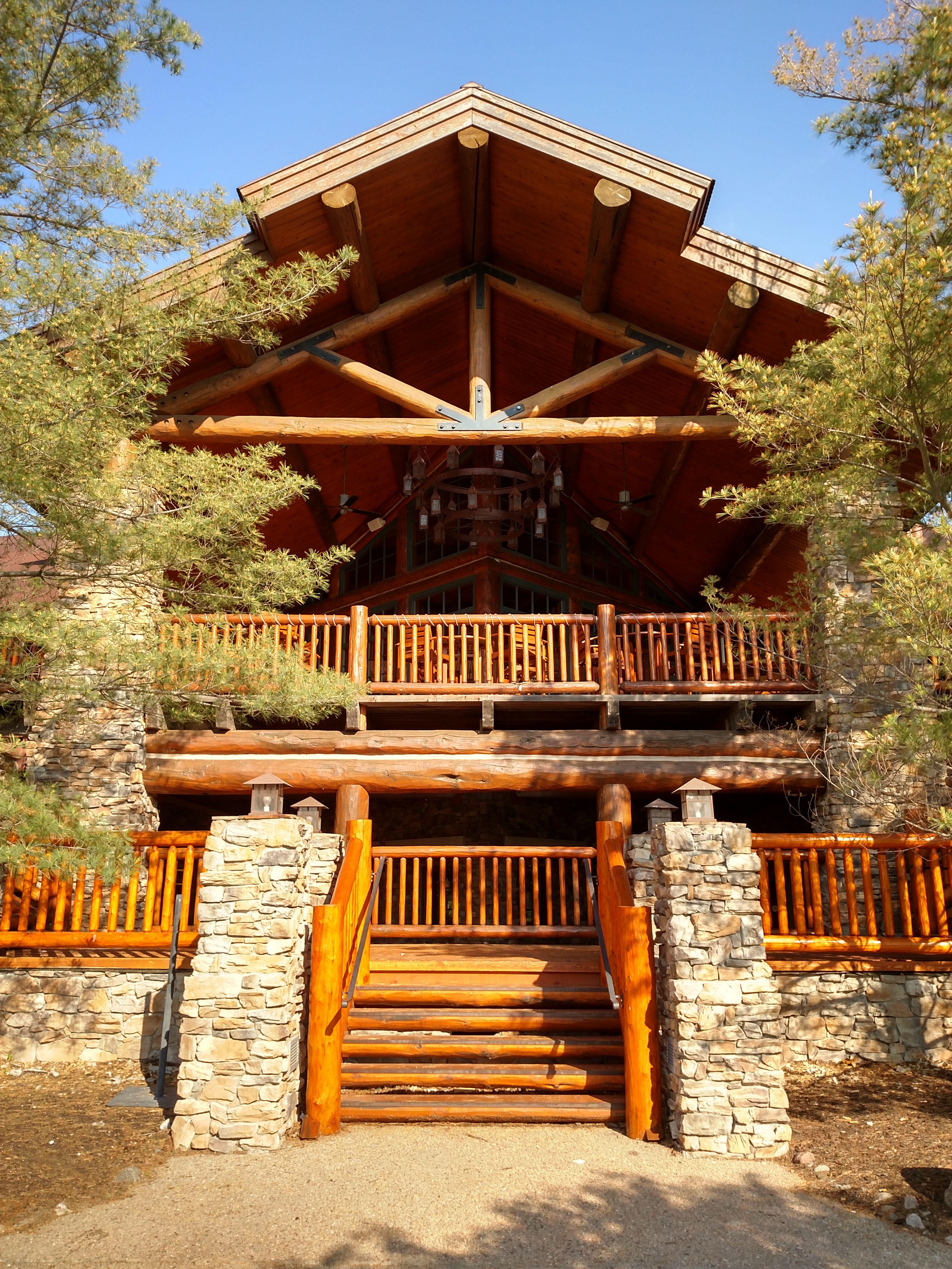 Back Patio Wilderness Ridge Lincoln Ne Lincoln Nebraska House Styles
