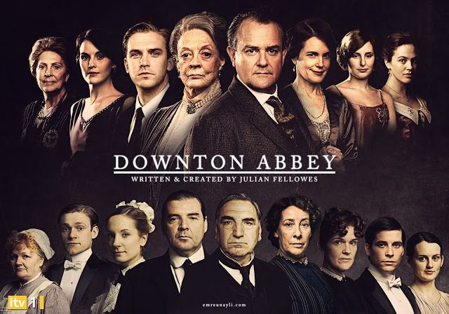 Downton Abbey News Lady Mary And Branson Downton Abbey Cast