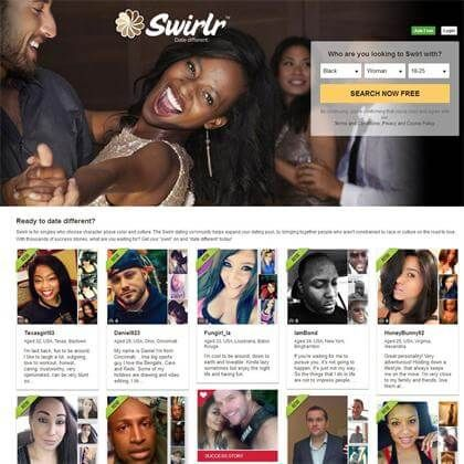 Best Interracial Dating Sites: