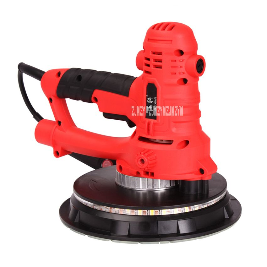 Sandpaper Grinder Machine