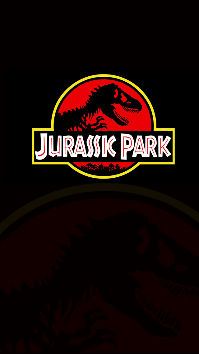 Jurassic Park Wallpaper iPhone WallpaperSafari