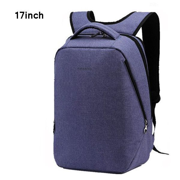 Cool Urban Minimalist Backpack Fits 14