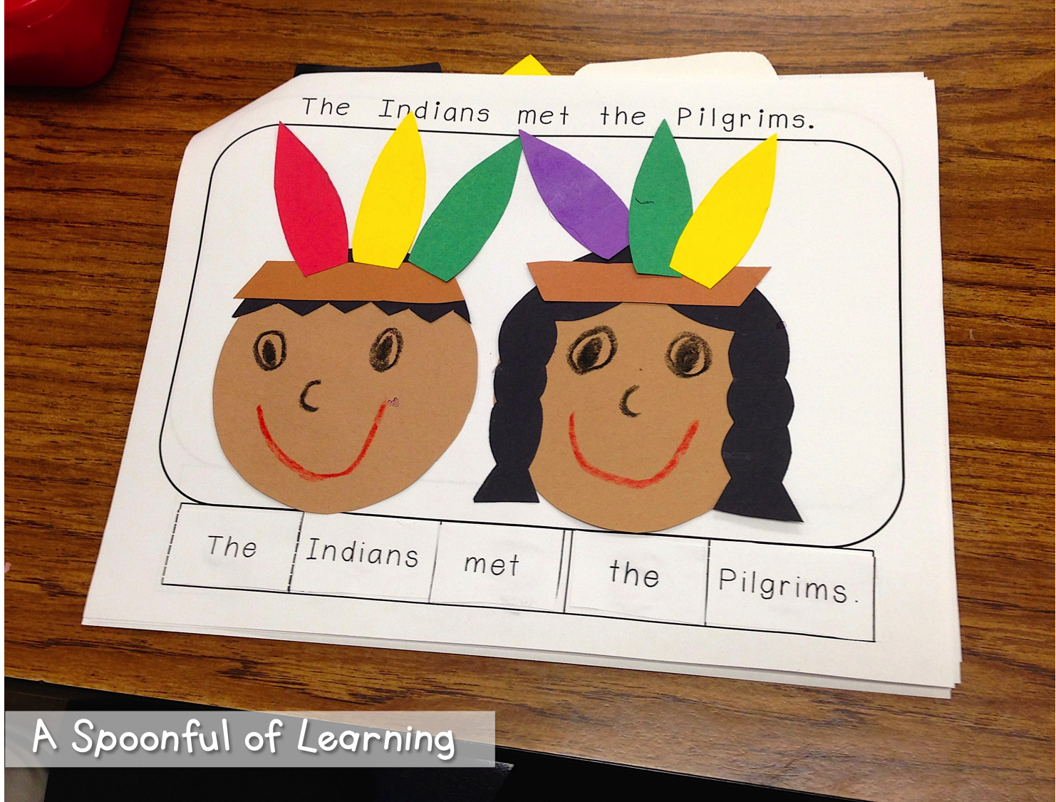 Thanksgiving Fun Math Literacy And Writing Activities