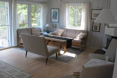 Awesome Norway: Big Family Summer House By The Sea In Kråkerøy