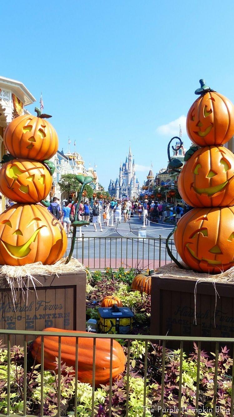 Disney Halloween Iphone Wallpapers Disney World Halloween Disney Phone Wallpaper Halloween Wallpaper Iphone