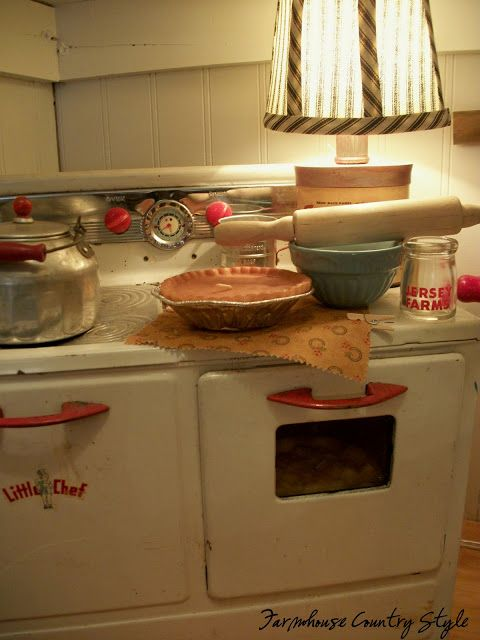 farmhouse country style grannys kitchen - Grannys Kitchen
