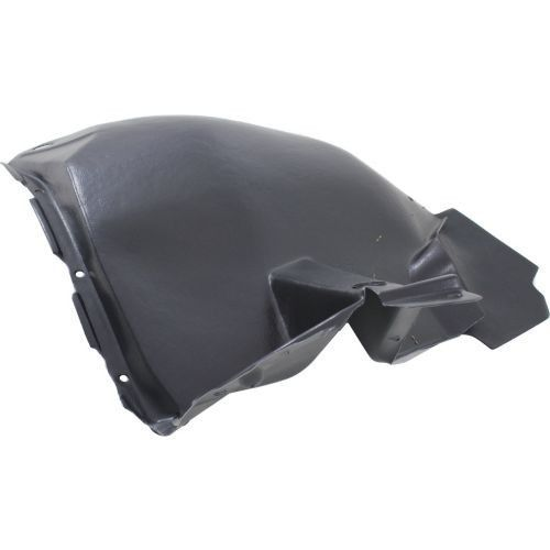 2003-2007 Cadillac CTS Front Fender Liner RH, Cover Extension, Front Section