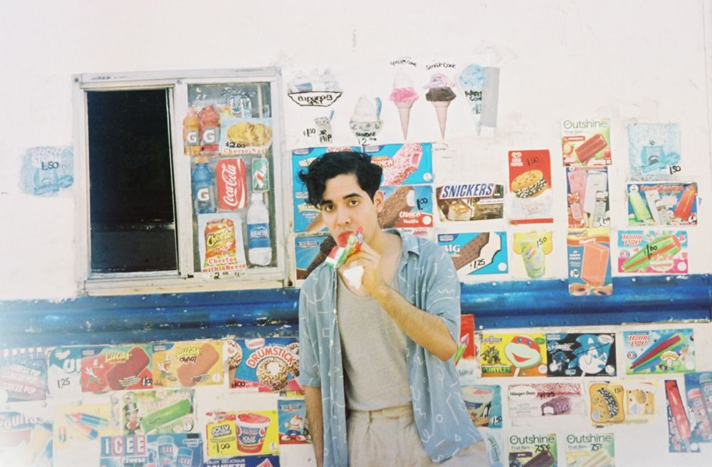 Urban Outfitters - Blog - About A Band: Neon Indian