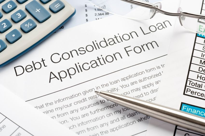 How to use debt consolidation to your advantage -   www