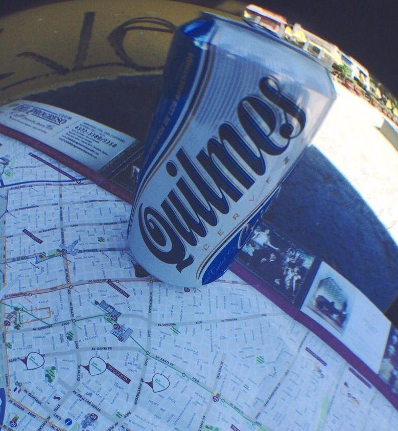 Cerveja Argentina