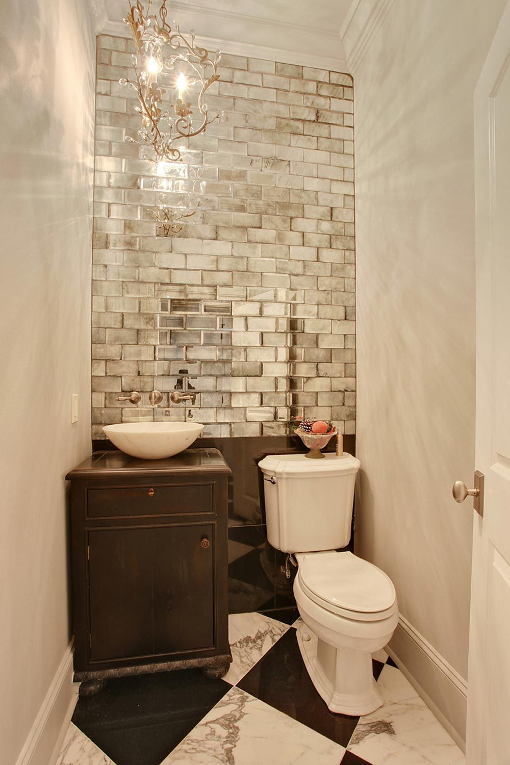 Wall Tiles Decor Beauteous Troyer Builders New Orleans La  House  Pinterest  Subway Tiles Decorating Inspiration