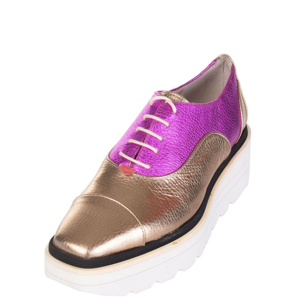 metallic chelsea boots ebay