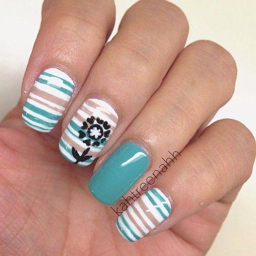 Katrina's Nail Blog #nail #nails #nailart