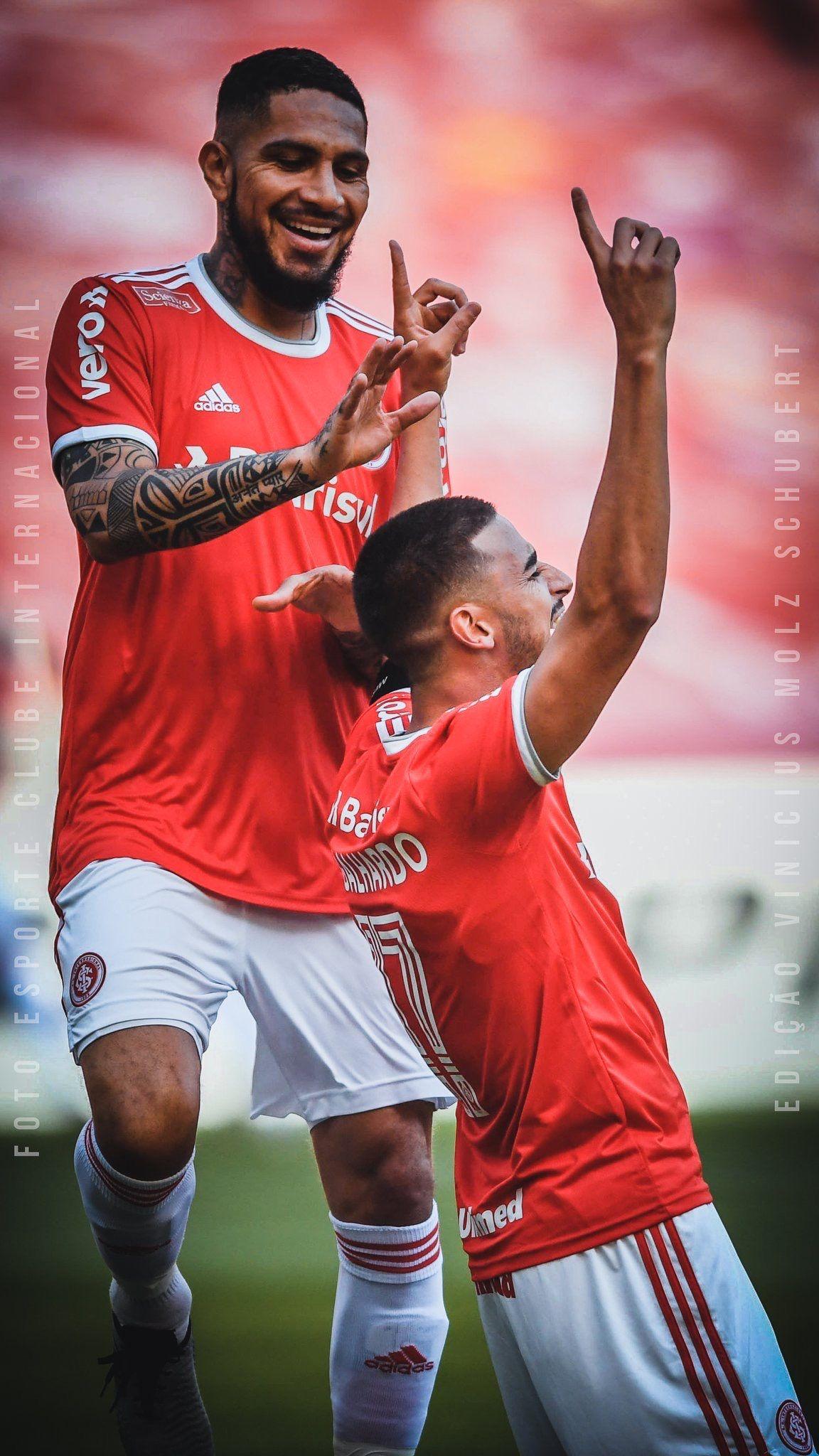 Pin De Daniel Araujo Em Futbol Futebol Internacional Internacional Futebol Clube Sport Clube Internacional
