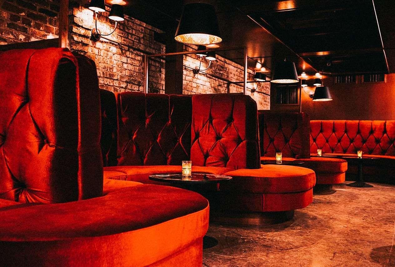 The Best Speakeasy Themed Bars In Louisville In 2020 Speakeasy Bar Speakeasy Bar Design Restaurant