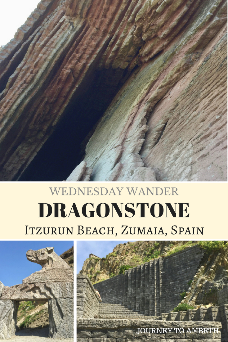 For Game Of Thrones Fans I Visited Dragonstone Itzurun Beach