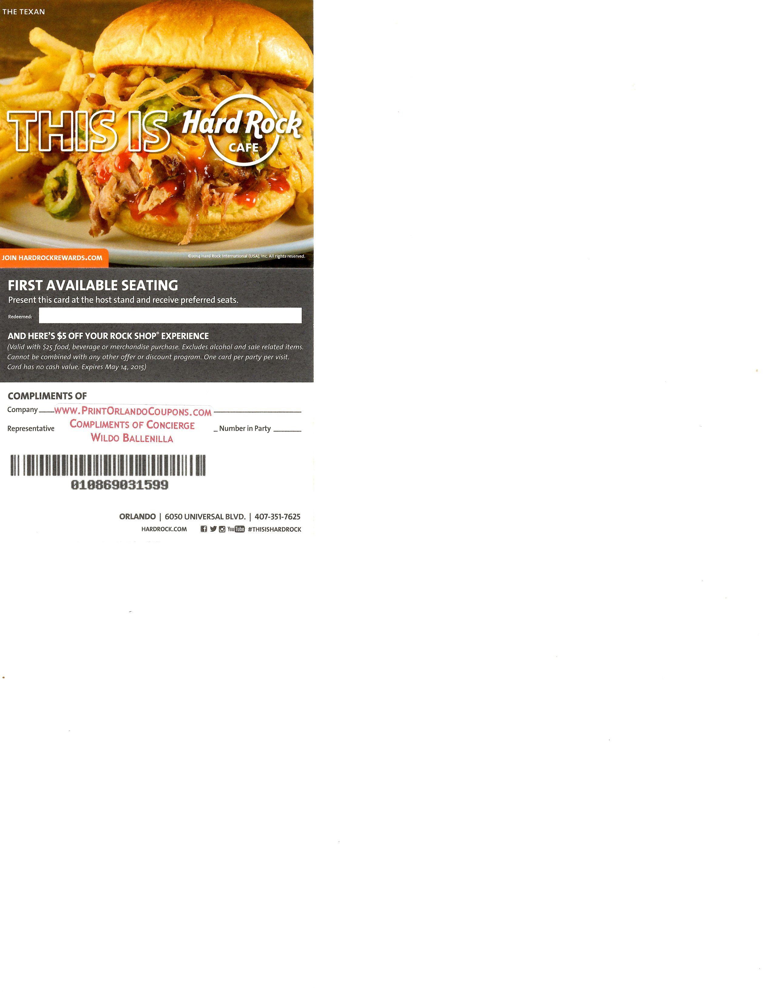 orlando food coupons