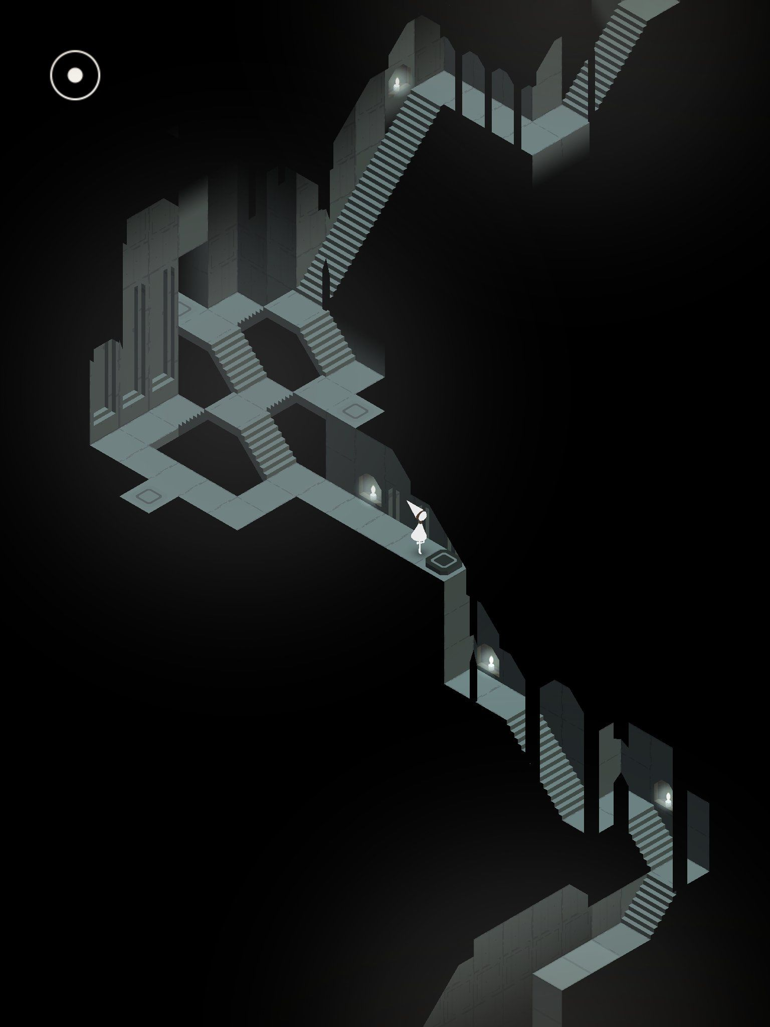 Monument Valley Game Wallpaper Google Search Isometric