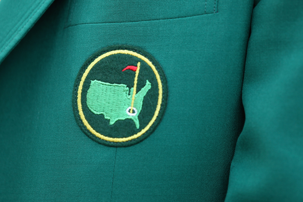 11 Dapper Facts About The Masters Green Jacket Masters Green Jacket Golf Attire Green Jacket