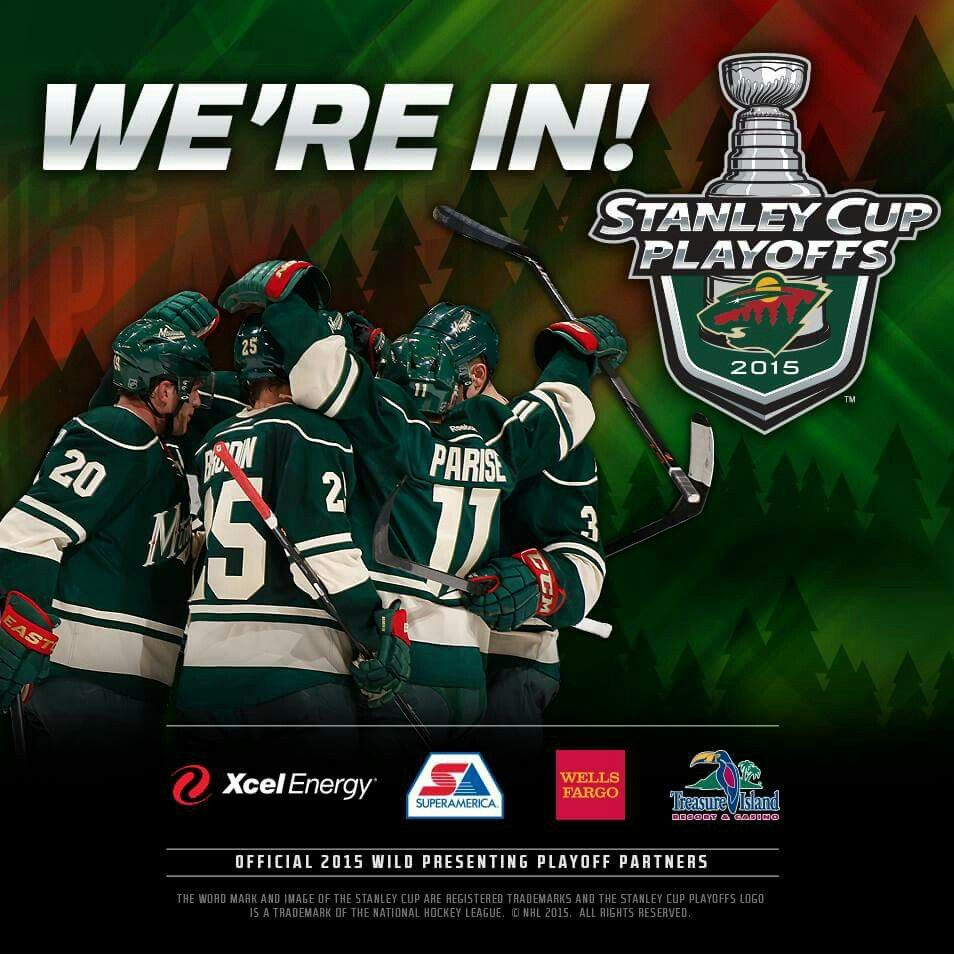 Yes Great Game Tonight Wild About Hockey Minnesota