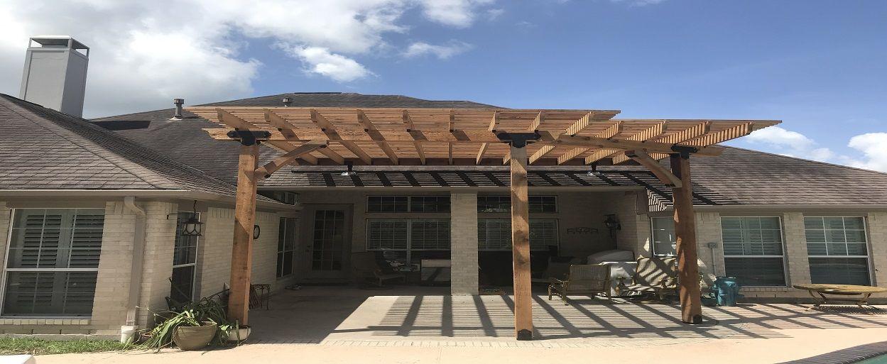 SkyLift Roof Riser Hardware in 2020 Backyard patio