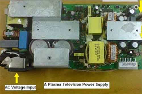 power supply repair guide pdf   Merlin\'s Directory   Pinterest   TVs ...