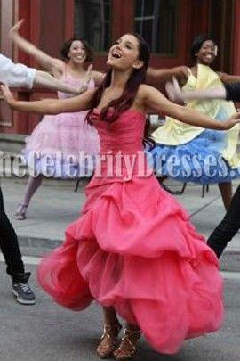 Pin On Ariana Grande Dresses