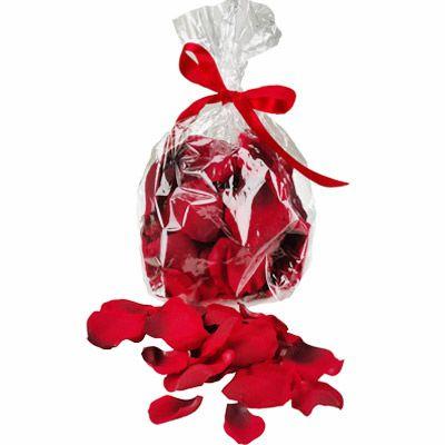 INGENIU Prendas, Jogos e Gadgets alucinantes: Pétalas de Rosa  Liberte o seu instinto apaixonado e entregue-se ao romance.  Realistas pétalas de rosa para os momentos mais intensos.  Inspire-se!  Preço Para Si: 8,95 €
