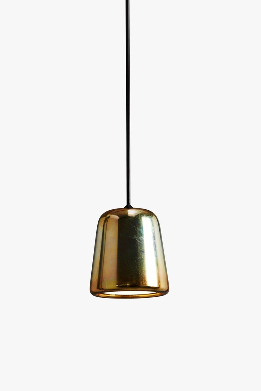 Material pendant yellow steel pendant lamps terracotta and steel