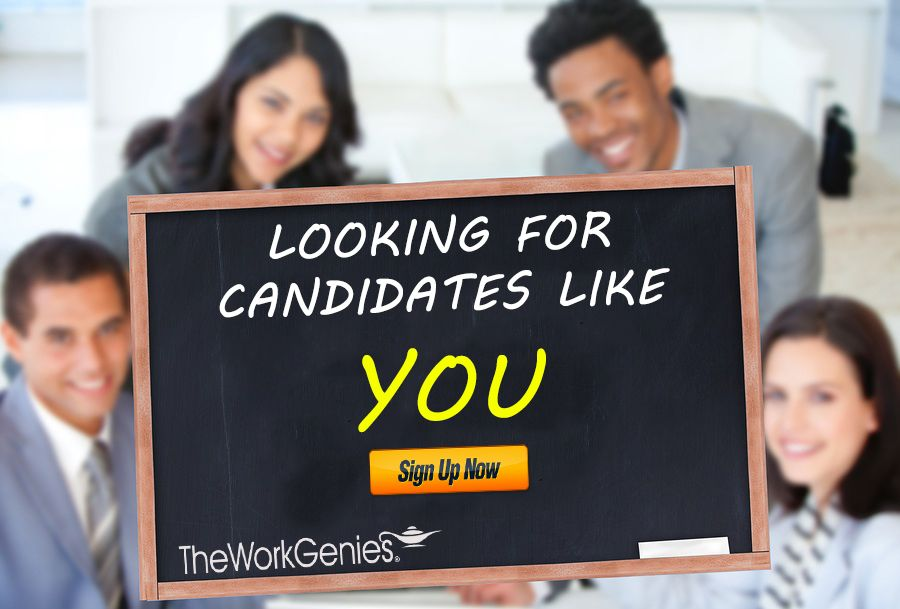 Looking for a Job Online employment, Candidate, Dubai