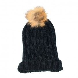 Knitted Beanie | Shop at www.thegoods.nl