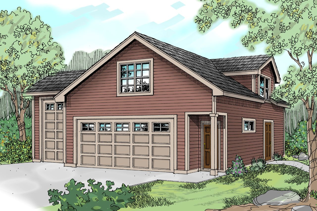 Plan 72796da Carriage House With Rv Parking In 2020 Traditional House Plans Garage Floor Plans Craftsman House Plans