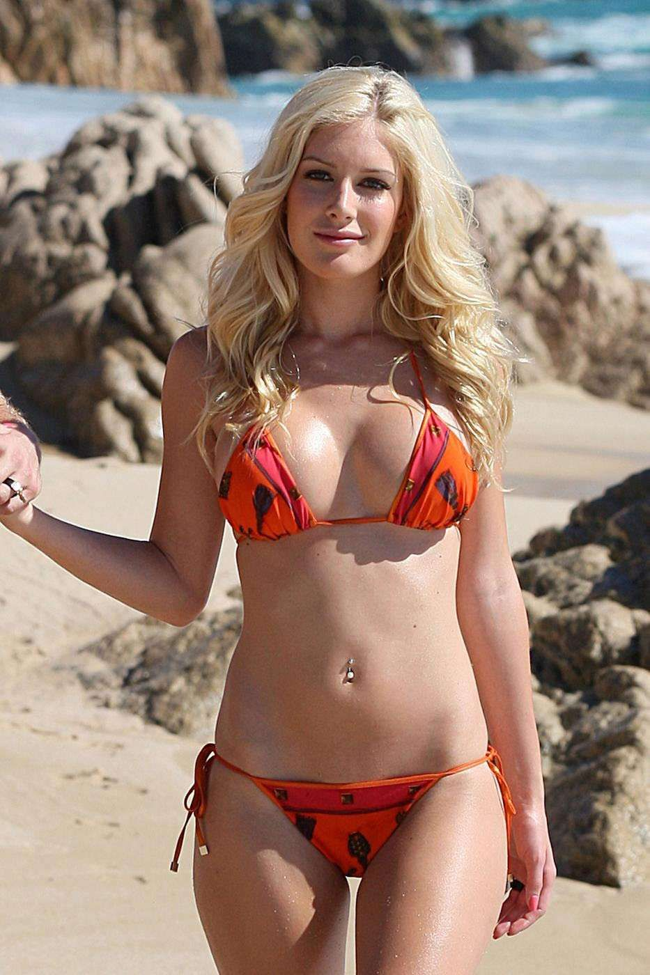 Leaked Heidi Montag nudes (47 photo), Instagram