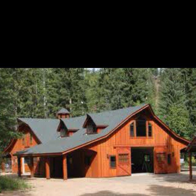 Cabin Kits Barn Kits Micro Cabins Small Homes Barn Style House Barn House Design Barn Style House Plans