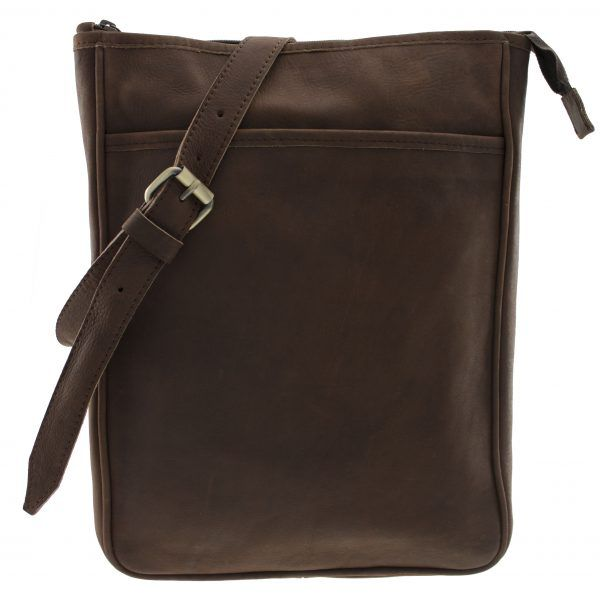 f5ca7427bce Cornell Leather Crossbody Bag | Leather Bags | Leather crossbody bag ...
