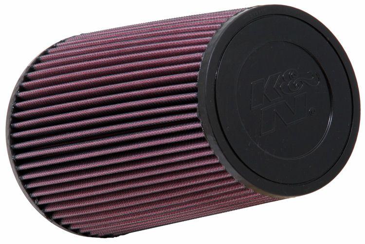 K & N RE0810 Universal Rubber Filter. K & N adds