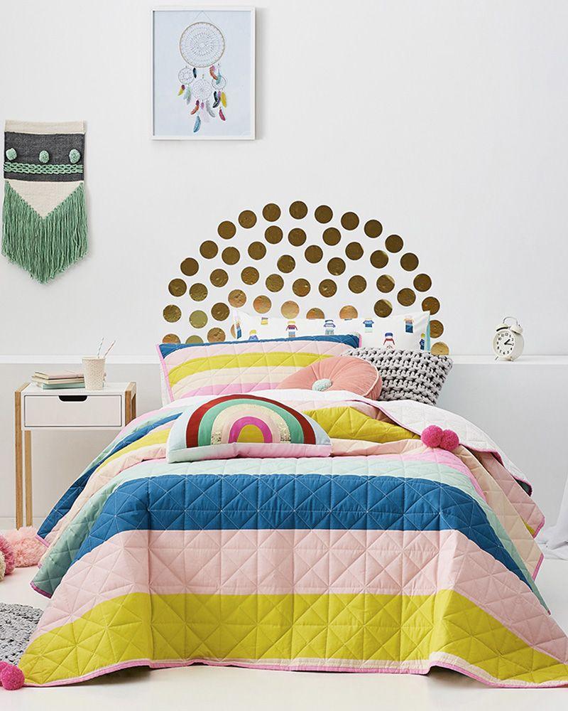Une chambre pour enfant color e chambre enfant chambre enfant deco chambre enfant enfant - Chambre enfant coloree ...