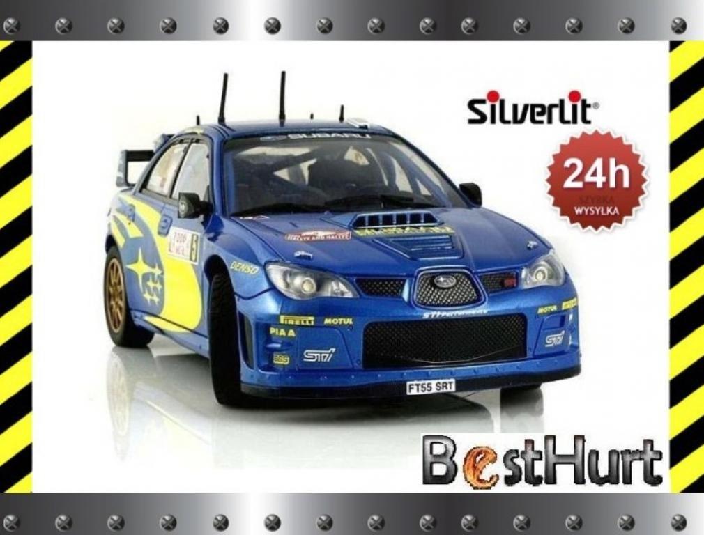 Subaru Impreza Wrc 27mhz Silverlit Drift Oryginal 2600415389 Oficjalne Archiwum Allegro Subaru Impreza Subaru Impreza Wrc Subaru