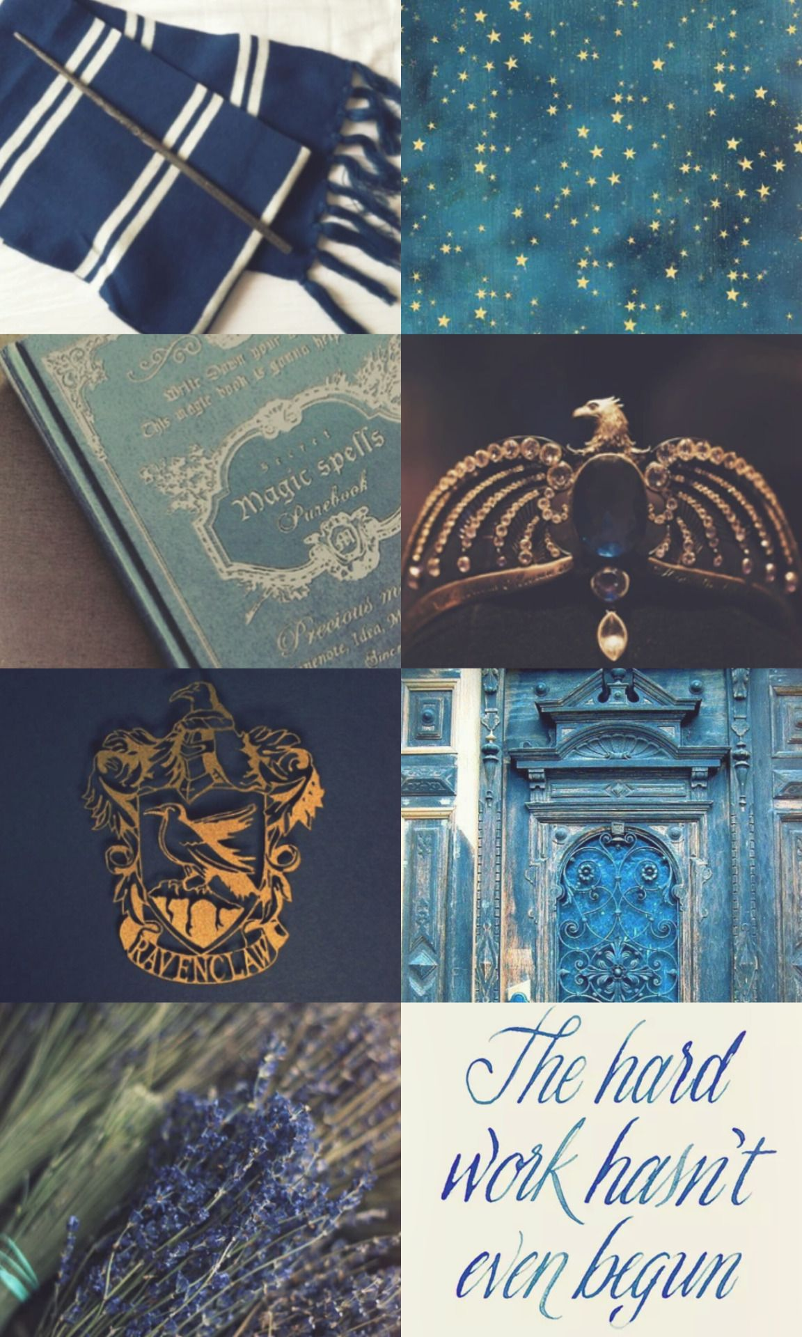 Ravenclaw Aesthetic Tumblr With Images Ravenclaw Aesthetic