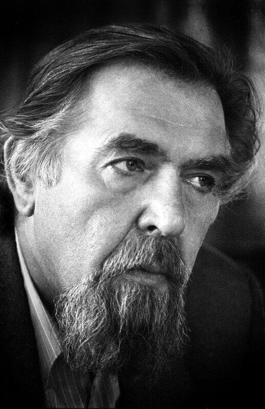 Александр Панченко - человек из вечности!