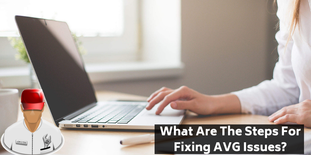 What Are The Steps For Fixing Avg Issues Goal Planning
