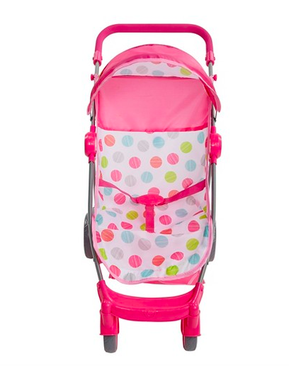 honestly cute baby deluxe stroller at Target Baby
