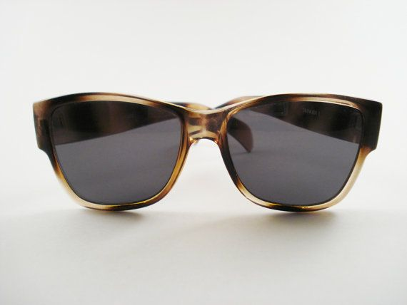 Cute shades to hide in...