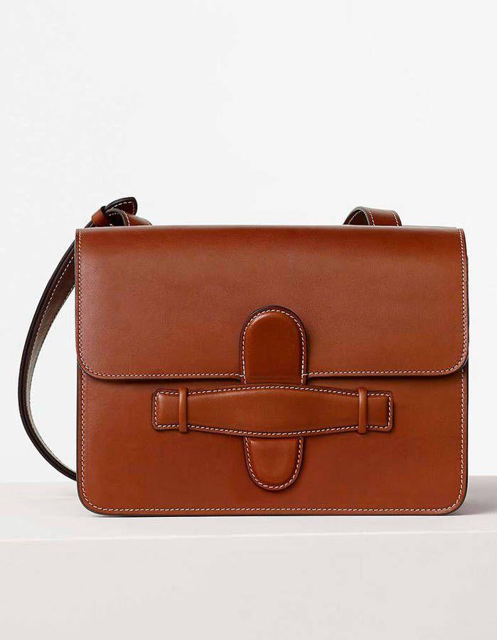 a55b7a7c86 Sac en cuir : Les plus beaux sacs en cuir in 2019   Bags   Sac cuir ...