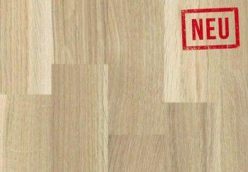 Leimholz Splinteiche Keilgezinkt Fur Den Diy Mobelbau Massivholzplatte Eiche Leimholz Holz