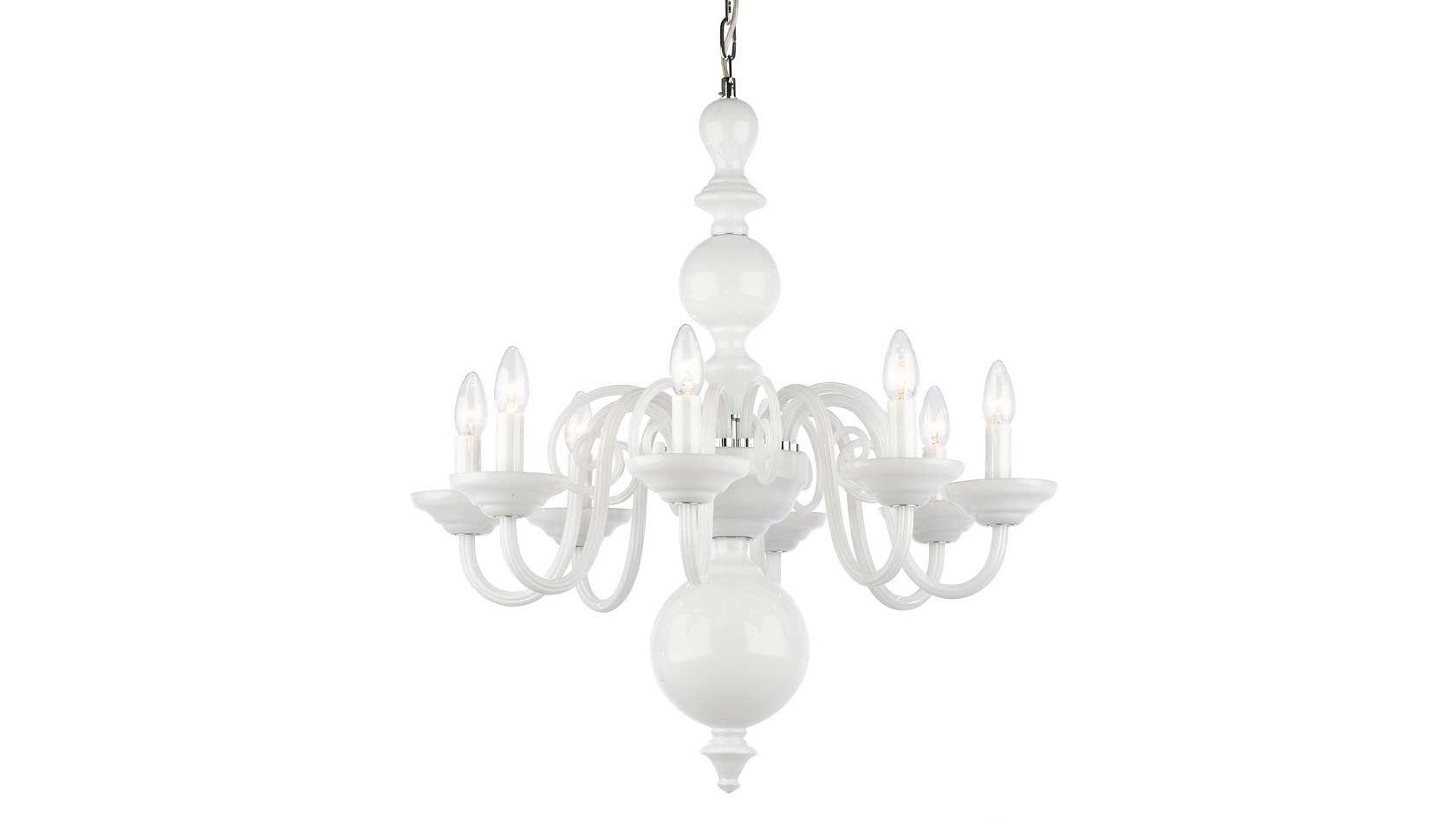 Tulip 8 arm crystal chandelier originated in old bohemia and now tulip 8 arm crystal chandelier originated in old bohemia and now continued in arubaitofo Gallery