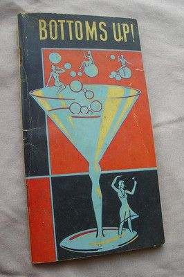 up cocktail book Bottoms