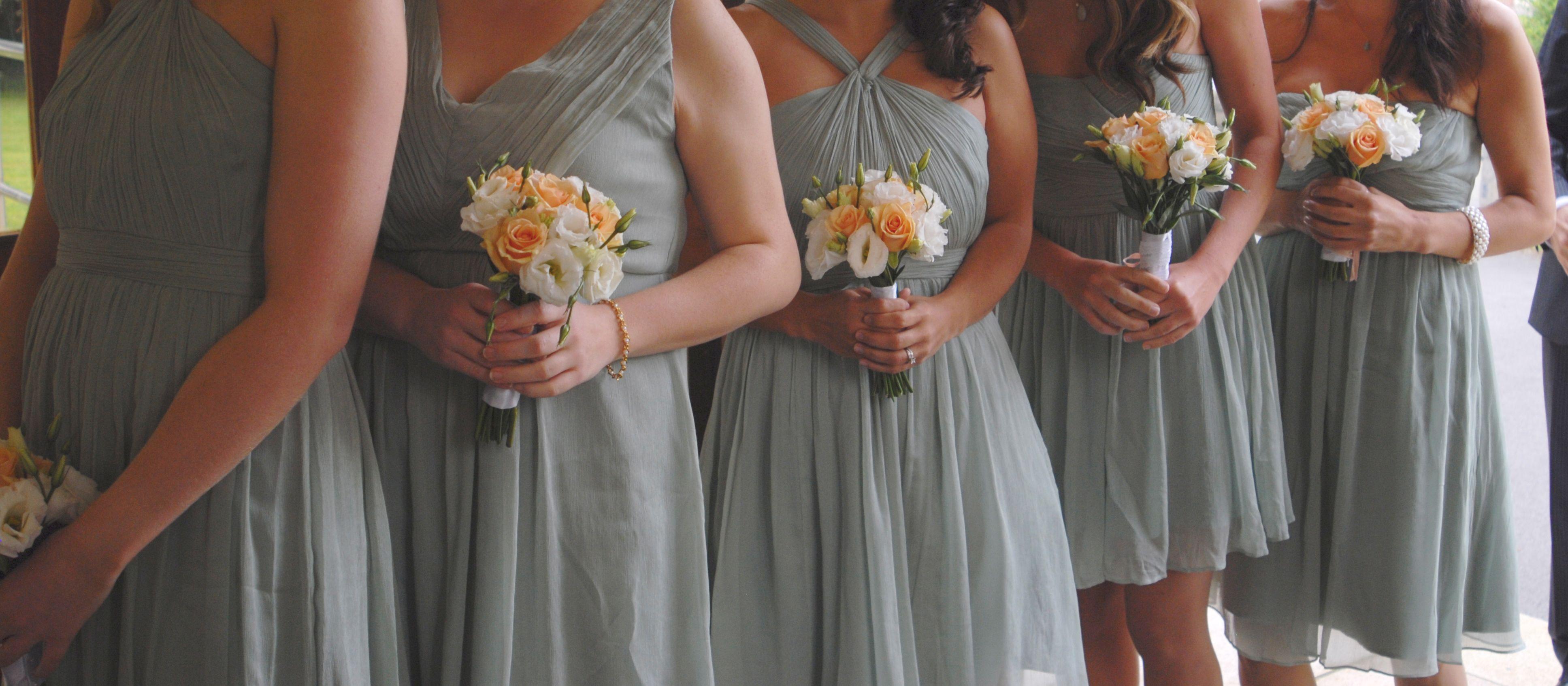 Bridesmaids dresses from jcrew jessica tate weddings bridesmaids dresses from jcrew jessica tate ombrellifo Gallery