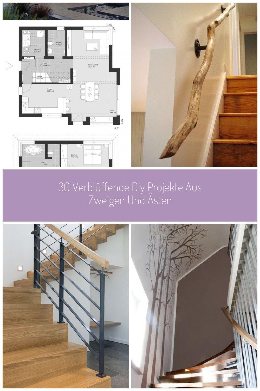 Neubau Stadtvilla modern Grundriss mit Flachdach Architektur Erker ...